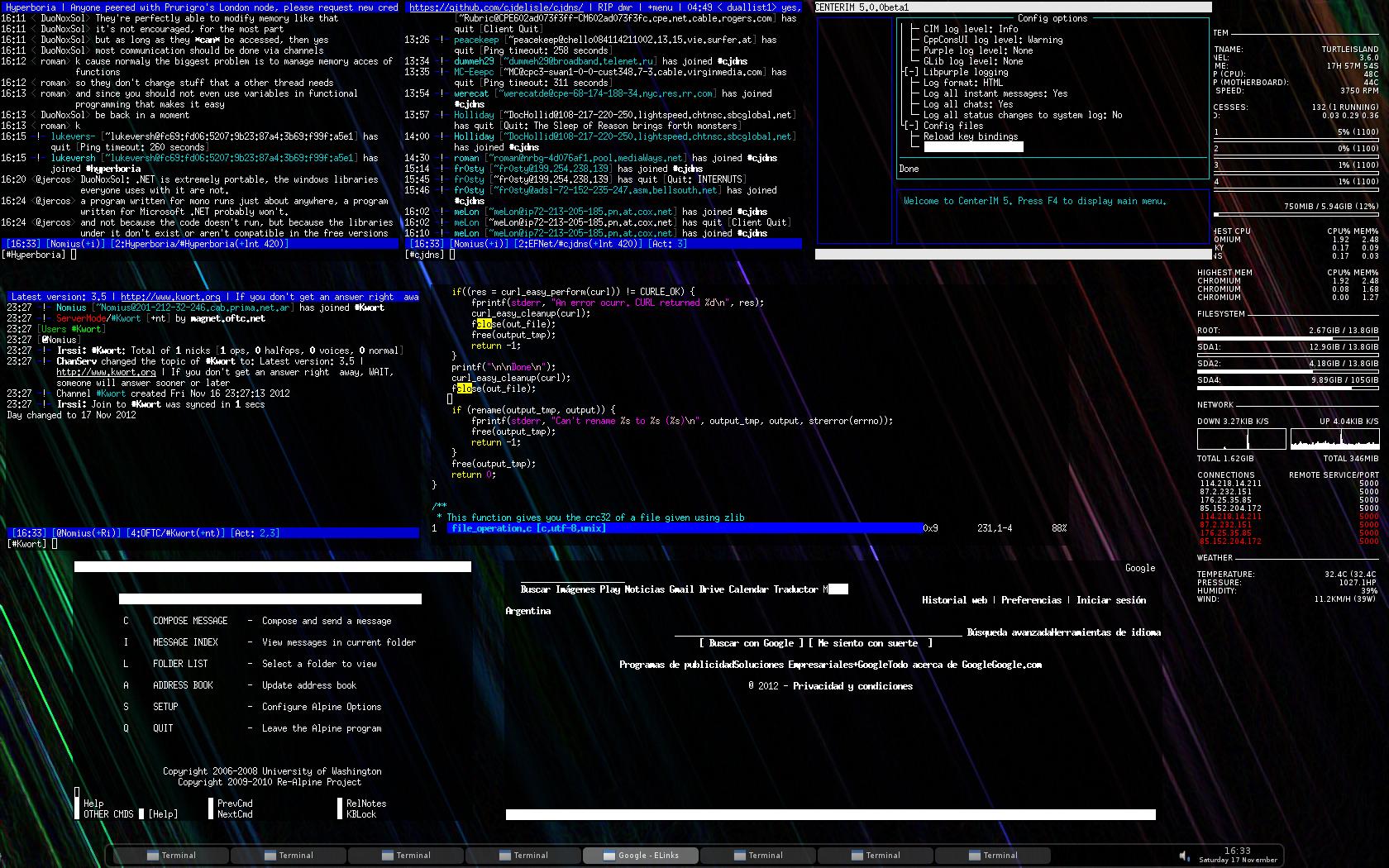 Kwort-Linux-4-Terminali