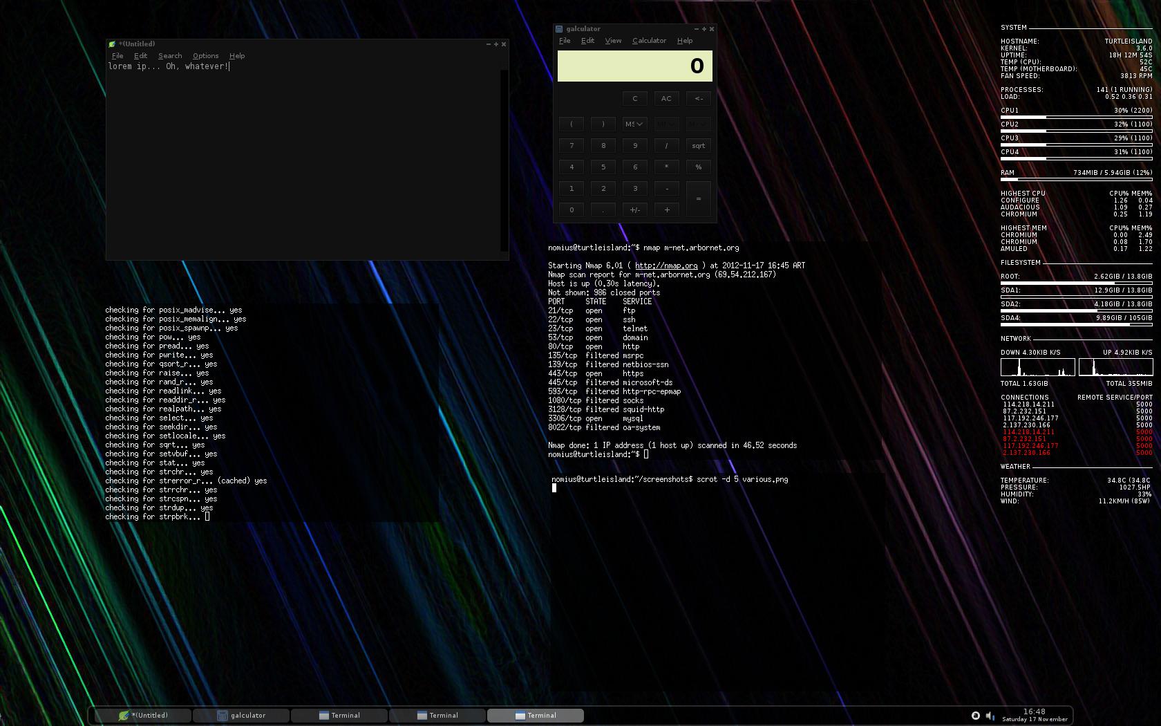 Kwort-Linux-4-utilità