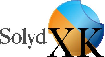 SolydXK Logo