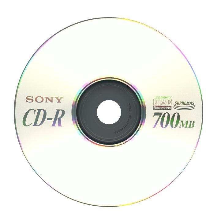 Come masterizzare CD