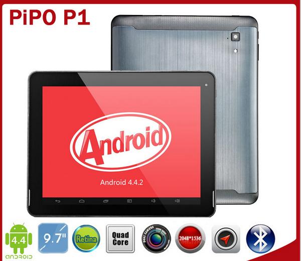 Pipo P1 specifiche
