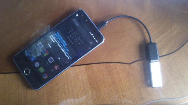 Guida collegare pen drive allo smartphone android for Collegare pex allo scaldabagno