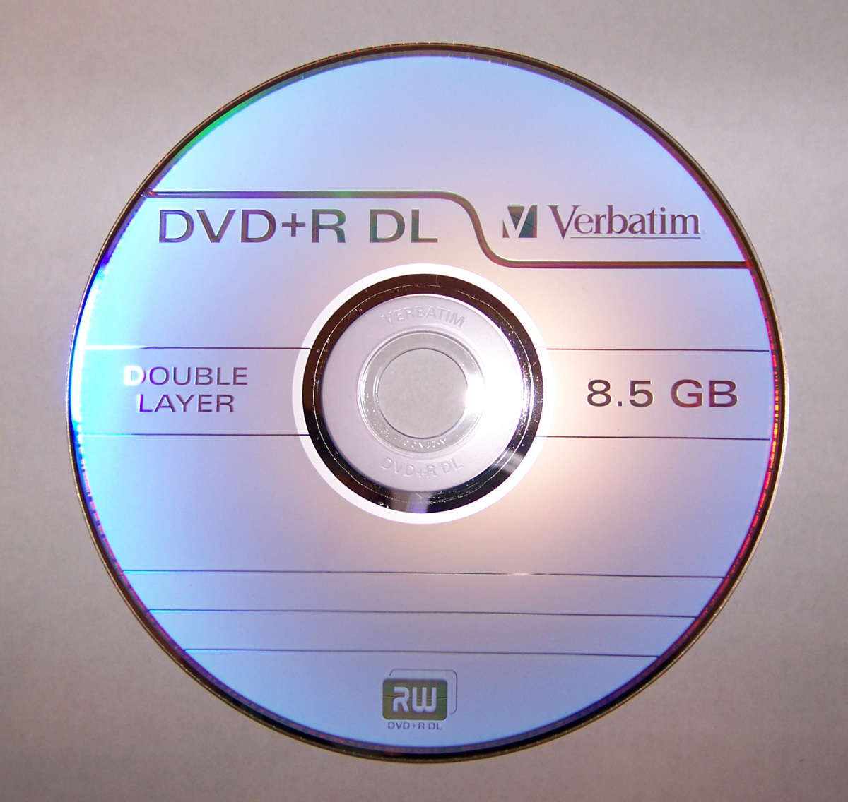 masterizzare dvd dual layer
