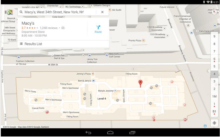 google maps 8.3.1 apk