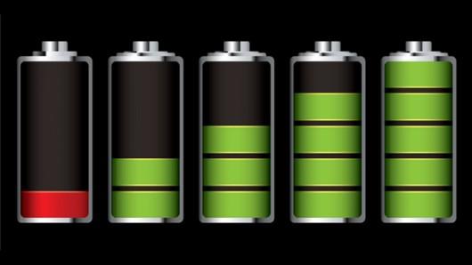 calibrare batteria telefono