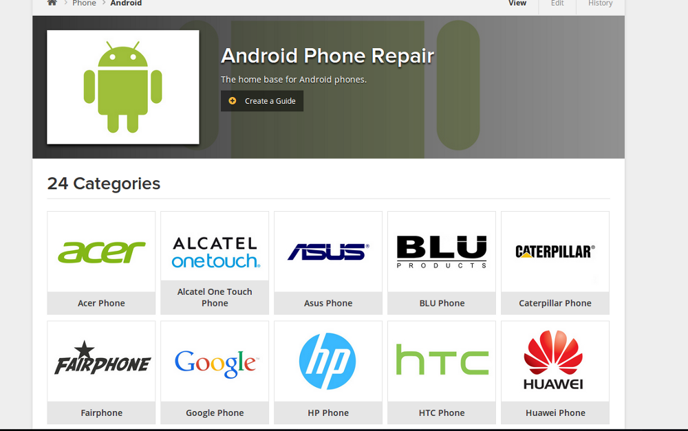 ifixit-android-repair