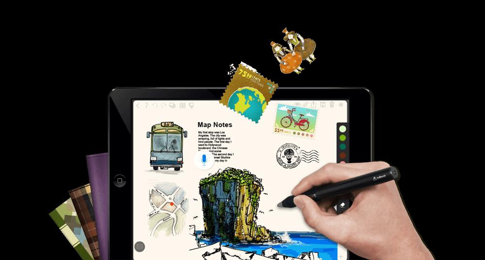 pdf-editor-kdan-mobile