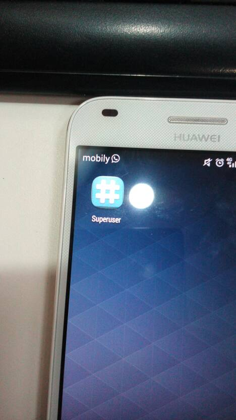 huawei-ascend-g7-root