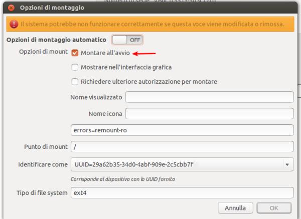 montaggio-automatico-linux