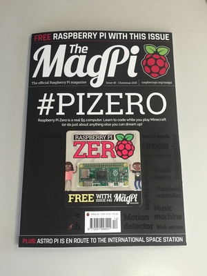 Pi zero review