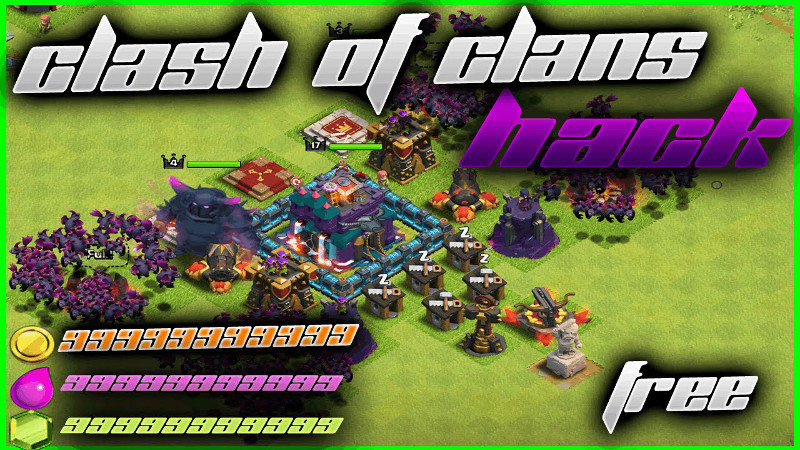 coc moded apk free download
