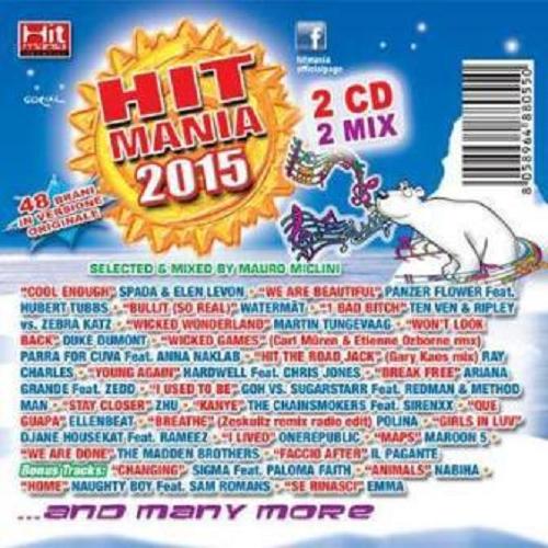 Hit Mania 2015