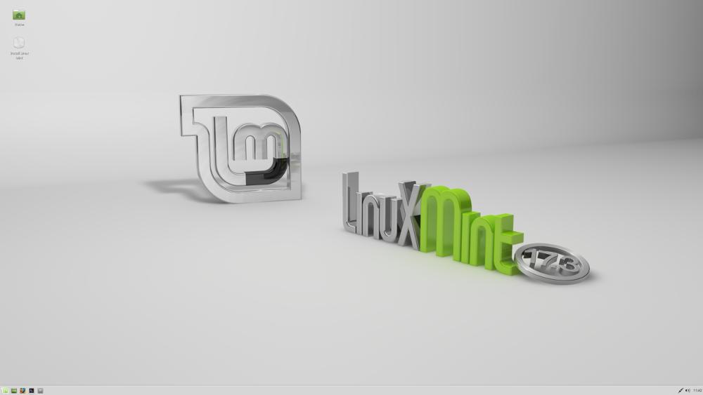 Linux Mint 17.3 Beta Xfce