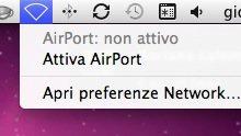 MAC Airport