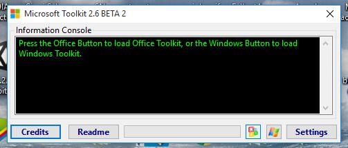 Microsoft Toolki 2.6.2