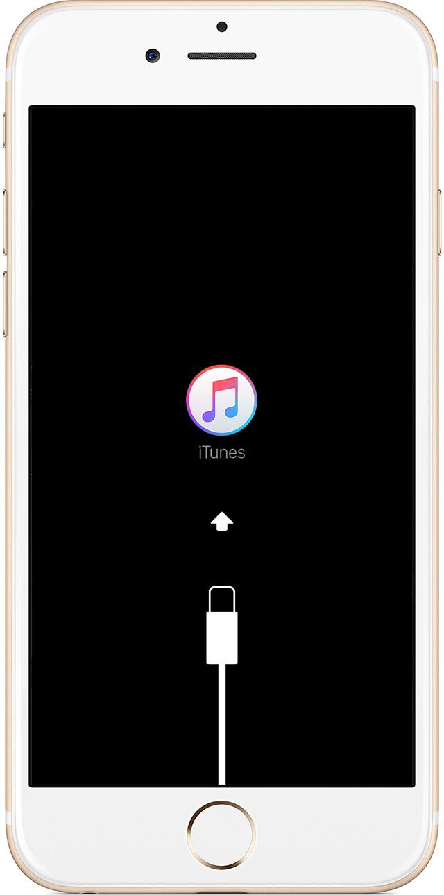 Recupero iPhone bloccato