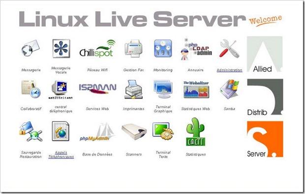 SME Server distro