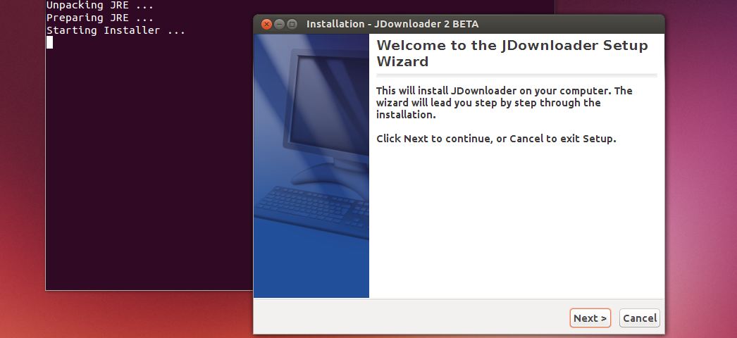 GUIDA*: Installare JDownloader2 su Ubuntu e derivate – TuxNews it