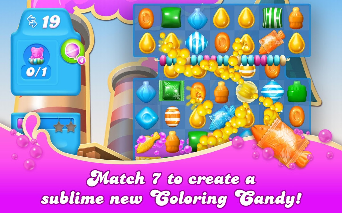 Candy Crush soda saga 1.57.7