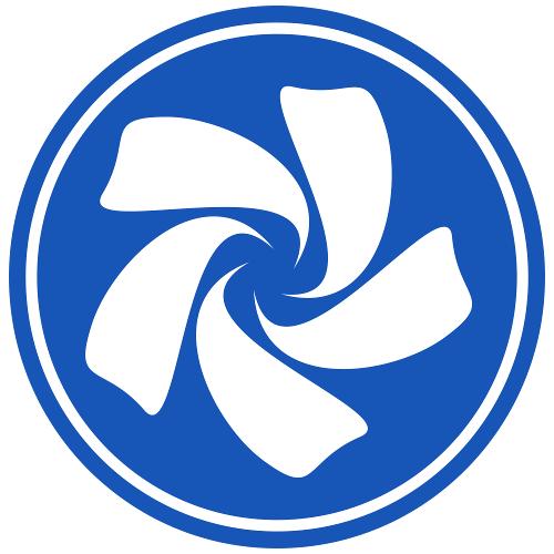 Chakra Linux logo