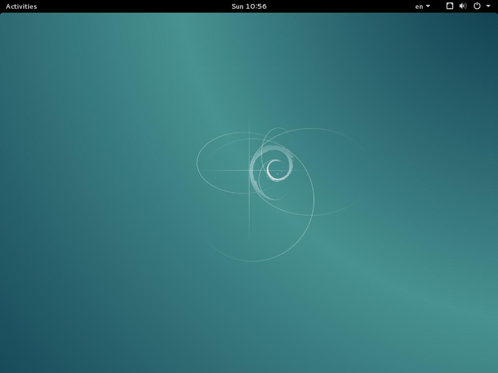 Debian 8.2