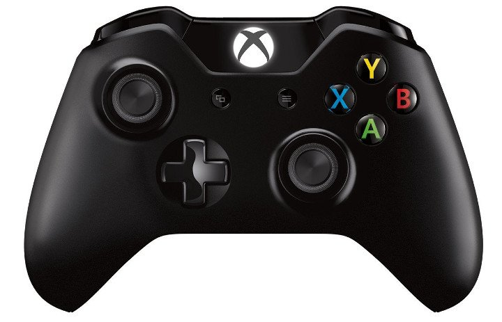 Xbox One controller linux