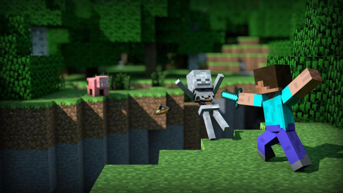 Minecraft: Story Mode v1 19 (MOD/Unlocked) APK Download! – TuxNews it
