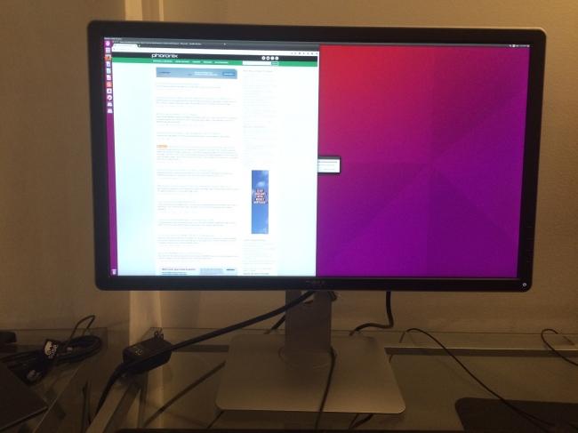 4k nouveau linux