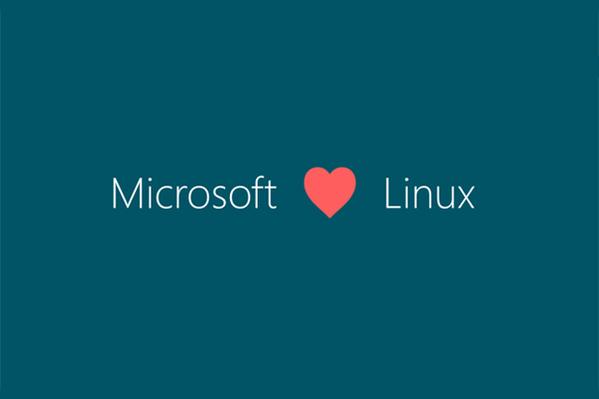 Microsoft ama linux