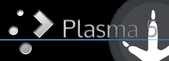 Plasma 5 Sabayon