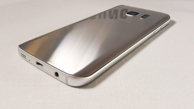 Samsung galaxy S7 specifiche tecniche
