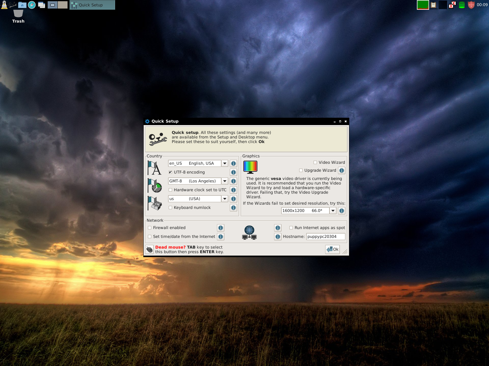 Simplicity Linux 16.01