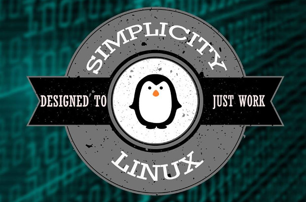 Simplicity Linux logo