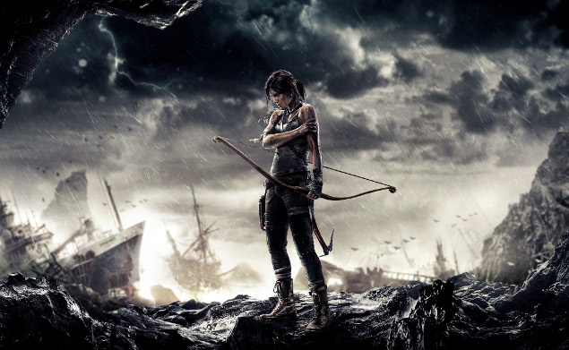 Tomb Raider 2013 linux