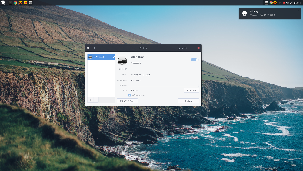 Solus 1.1 download