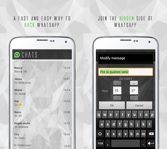 WhatsHack apk