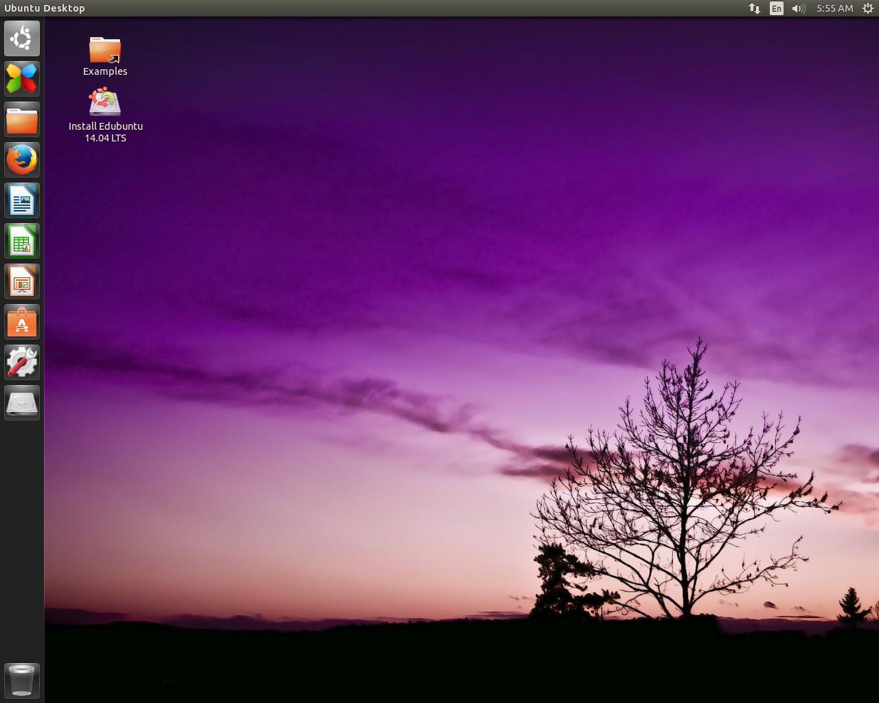 edubuntu 14.04 LTS