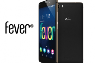 wiko-fever-4g-root