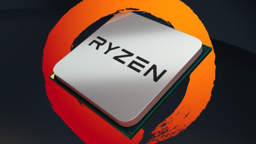 CPU AMD Ryzen su Linux: ora potete visionarne temperatura e voltaggio!