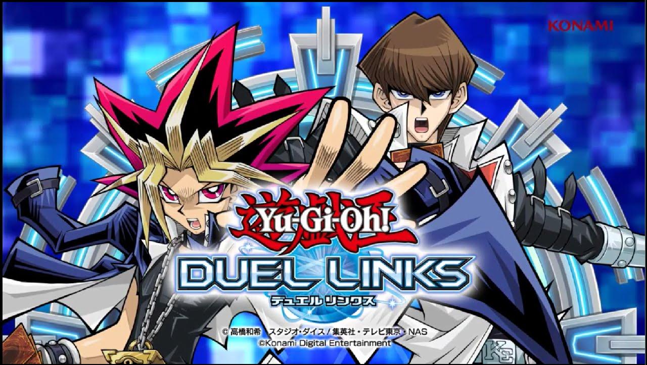 yugioh duel links 120 full apk download  tuxnewsit