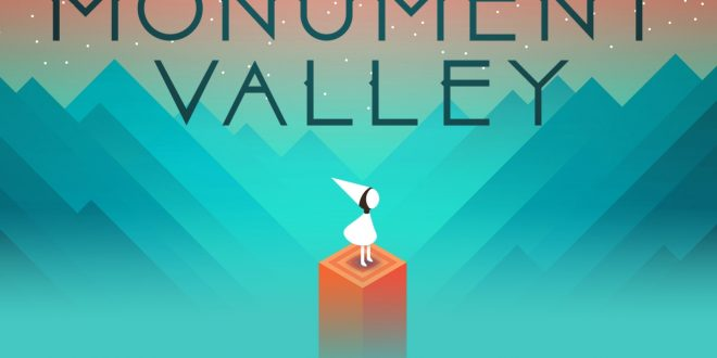 Monument Valley 2.4.22 FULL APK+DATA Download!