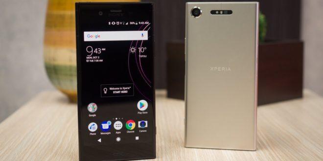 *GUIDA*: Rimuovere app preinstallate su Sony Xperia XZ1/XZ2/XZPremium!