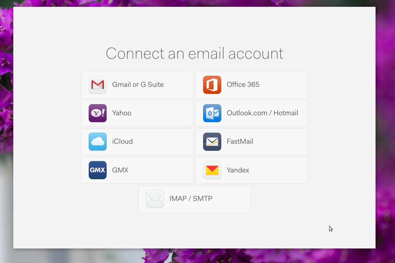 Mailspring: il client di posta, per Linux, che non ti